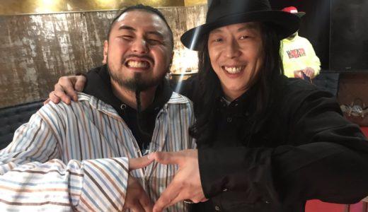 【MAKA vs JUMBO MAATCH】フリースタイルダンジョン神回バトル