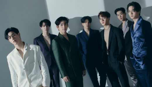 GOT7 メンバー、ファッション、人気曲まで徹底解説!