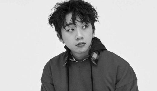 韓国ラッパーWoo 生い立ちから人気ラッパーになるまでの道のり。