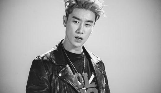 韓国ラッパーSan E 生い立ちから人気ラッパーになるまでの道のり。