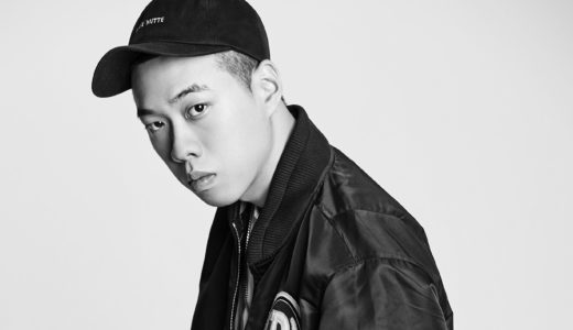 韓国ラッパーBewhY プロフィールから代表曲(OK, Forever)まで解説します!