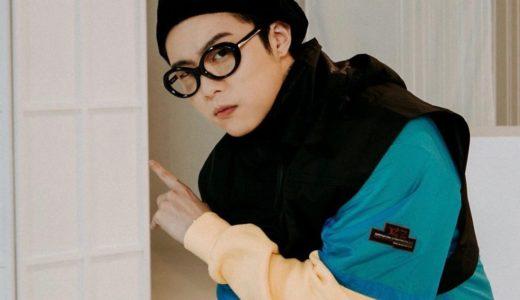 韓国ラッパーGIRIBOY 生い立ち、ファッション、代表曲は?